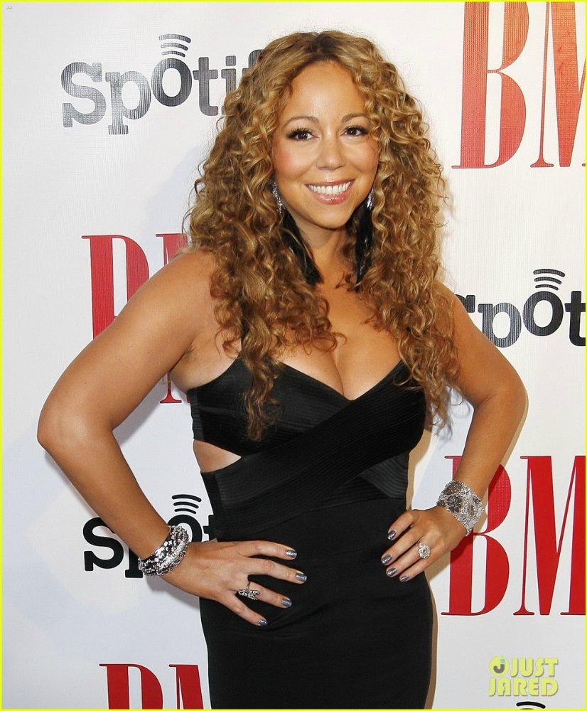 Mariah Carey  - Страница 2 5b7bdecc73bd