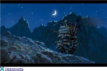 Ходячий замок / Движущийся замок Хаула / Howl's Moving Castle / Howl no Ugoku Shiro / ハウルの動く城 (2004 г. Полнометражный) 9a6afd5aeb4bt