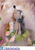 Ирина (Iriss). Игрушки на ладошке  - Страница 3 48235af30587t