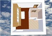 Дизайн однушки 32 кв. м. 97f2f2fbd250t