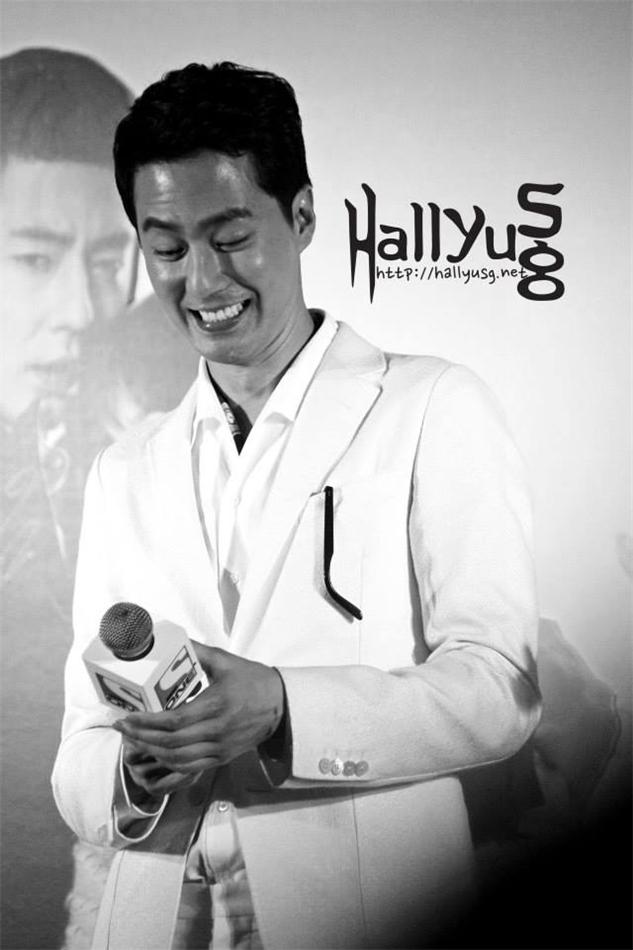 Чо Ин Сон / Jo In Sung / Jo In Seong / 조인성  - Страница 5 Faf1e978eb8a