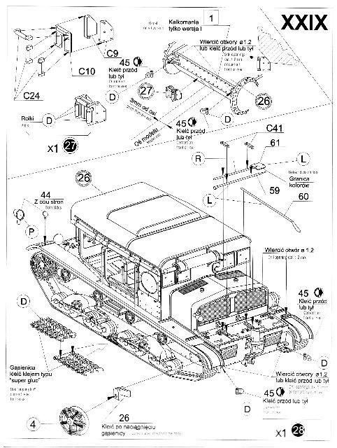 Обзор моделей танка Т-26 (и машин на его базе). Dfe20a07c618