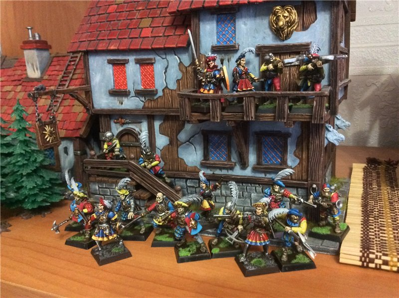 Waterfront Mordheim. battle is in full swing! - Page 3 B6ad693a5e15