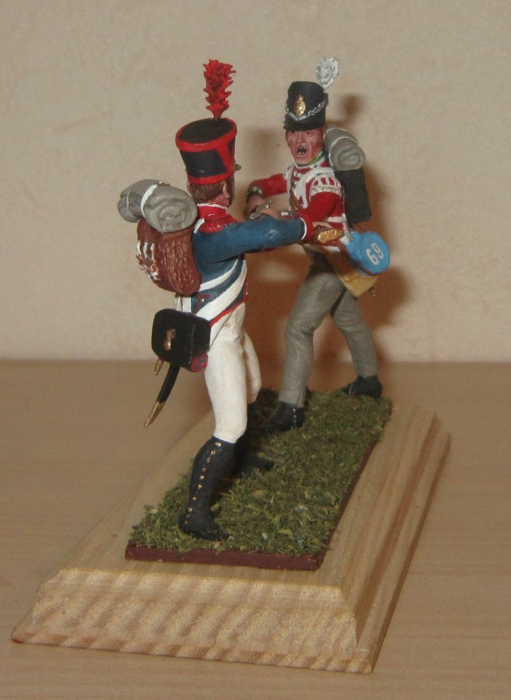 VID soldiers - Vignettes and diorams - Page 5 1408a028dfc9