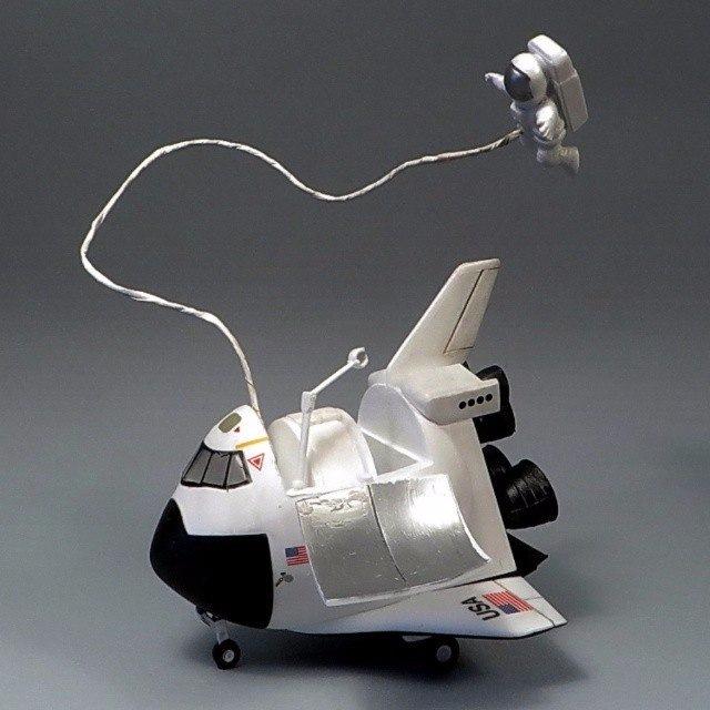 Space Shuttle NASA (Чиби) C50fd519689c