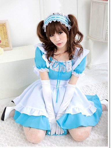 Японская мода ^^ - Страница 2 517adeba6966