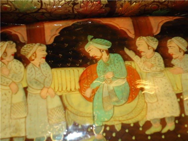 Самара: Индийская выставка 2c0a0815c77b