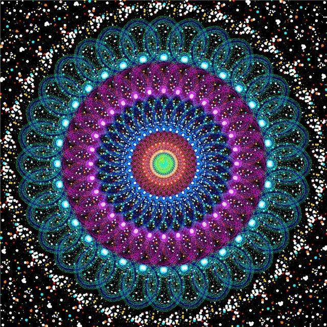 Мандалы для коллективных медитаций а так-же для индивидуального назначения. Ae3eca1d690f