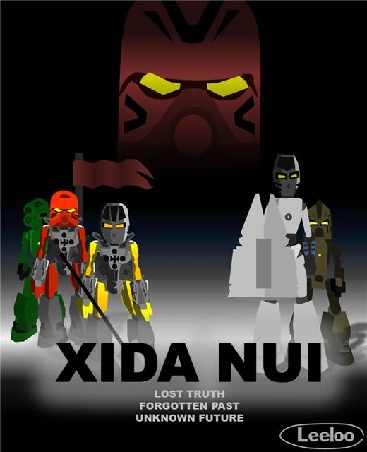 [Fan-Art] Xida Nui (game) E7903ca847cd