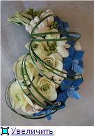 Цветы ручной работы из полимерной глины - Страница 5 50261bb147aft