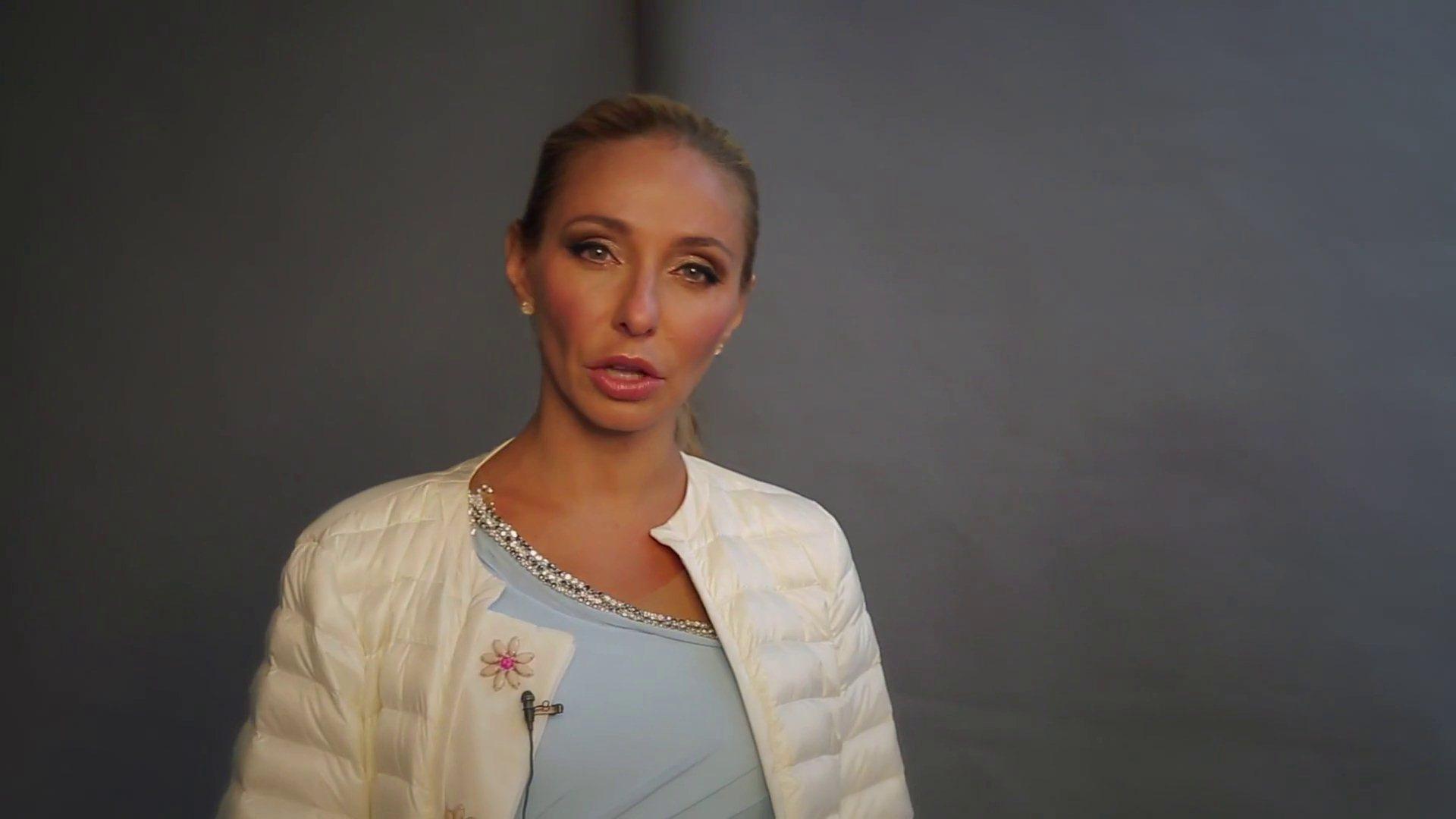 Татьяна Навка. Реклама, съемки, презентации - Страница 6 4571ad1d3708