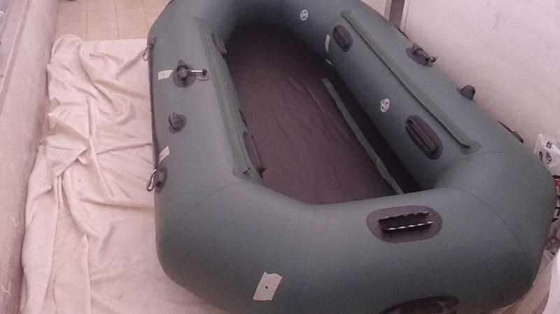 Ремонт лодки PVC Ac8da98efcea