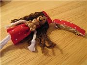 Резинки, заколки, украшения для волос 947f28b2ce71t