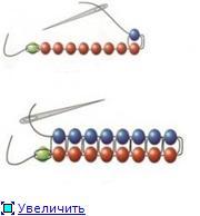 Техника плетения 57a9dbdc44e8t
