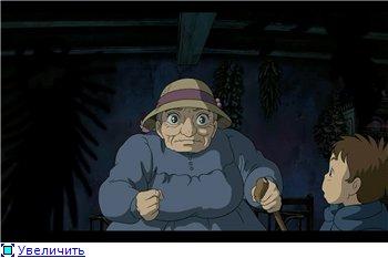 Ходячий замок / Движущийся замок Хаула / Howl's Moving Castle / Howl no Ugoku Shiro / ハウルの動く城 (2004 г. Полнометражный) E2f374c19531t