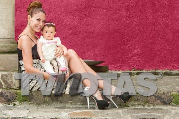 Лорена Рохас/Lorena Rojas - Страница 13 262b324285ce