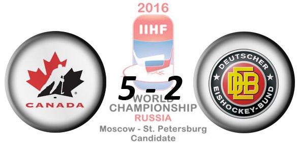 Чемпионат мира по хоккею с шайбой 2016 77641e008a52