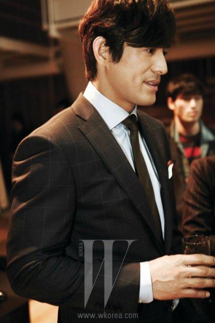 О Чжи Хо / Oh Ji Ho  3fe0d98817f2