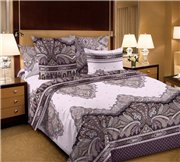 Великолепное постельное белье, подушки, одеяла на любой вкус и бюджет 69ebb0b7eec4t