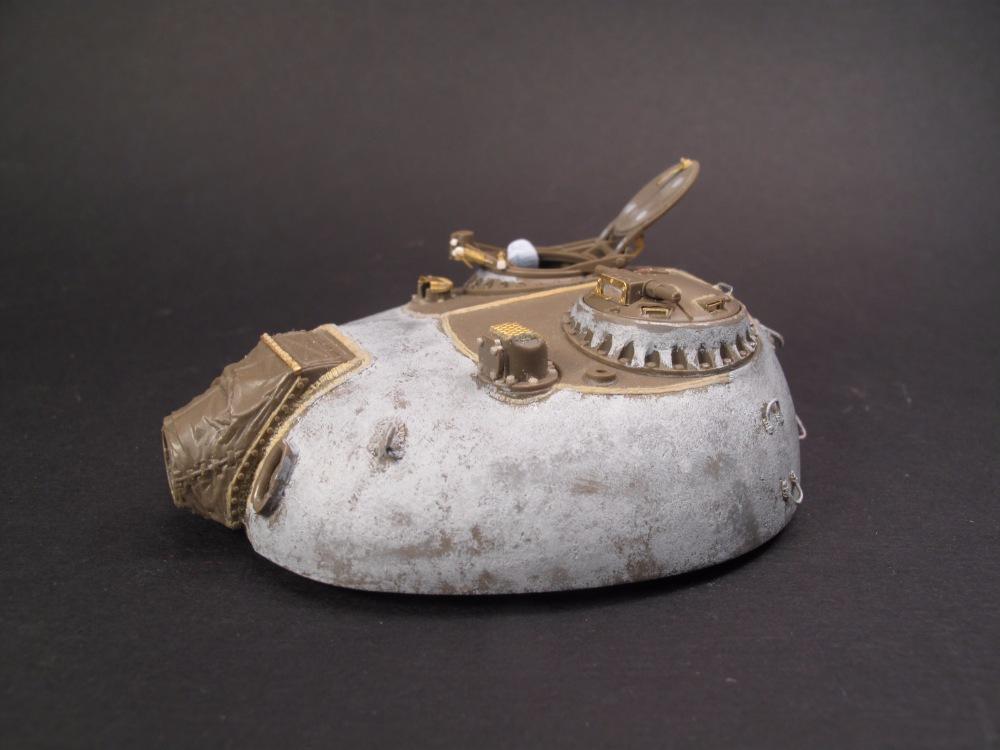 Т-55 «Enigma» TAMIYA + VoyagerModel PE 35460 1/35 31ddcdad0fec