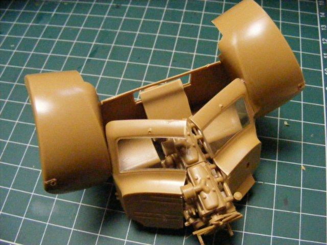 Робот трансформер(не трансформирующийся правда :) ) 309f2c16bb56