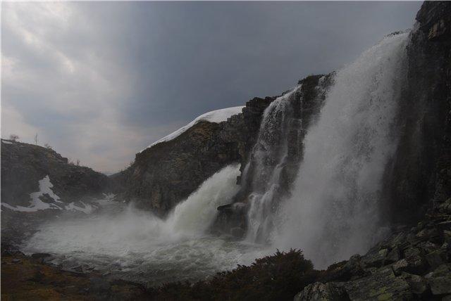 Норвегия (путешествуем, фотографируем, обсуждаем) B3f01c95d3e2