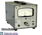 """Вольтметры серии """"В3-хх"""". 4157ee276270t"""