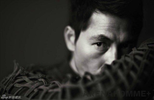 Jung Woo Sung / Чон У Сон / Дживиси ж!  5c6f848a94d5