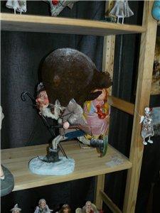 Время кукол № 6 Международная выставка авторских кукол и мишек Тедди в Санкт-Петербурге - Страница 2 0e295a246bd3t