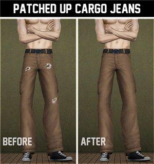Повседневная одежда (брюки, шорты) - Страница 3 8d2af367dec0