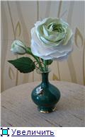 Цветы ручной работы из полимерной глины - Страница 2 8d4fe47e243ct
