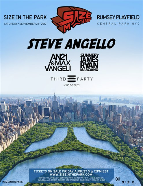 2012.09.22 - STEVE ANGELLO @ SIZE MATTERS IN THE PARK NEW YORK 2012 (USA)  01c661c22651