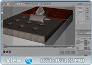 Моделирование в Cinema4D - Страница 8 4036f2ed06b5