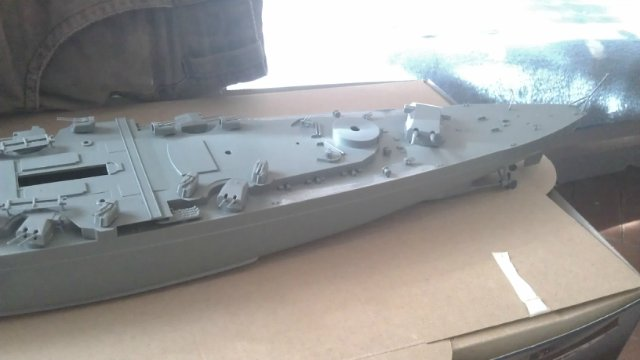 Линкор Tirpitz 6a37e02aae38