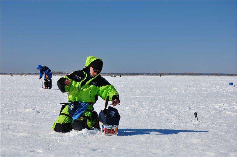 Чемпионат Курганской области по ловле на мормышку со льда. 28 марта 2015 года. 7e077ca145ca