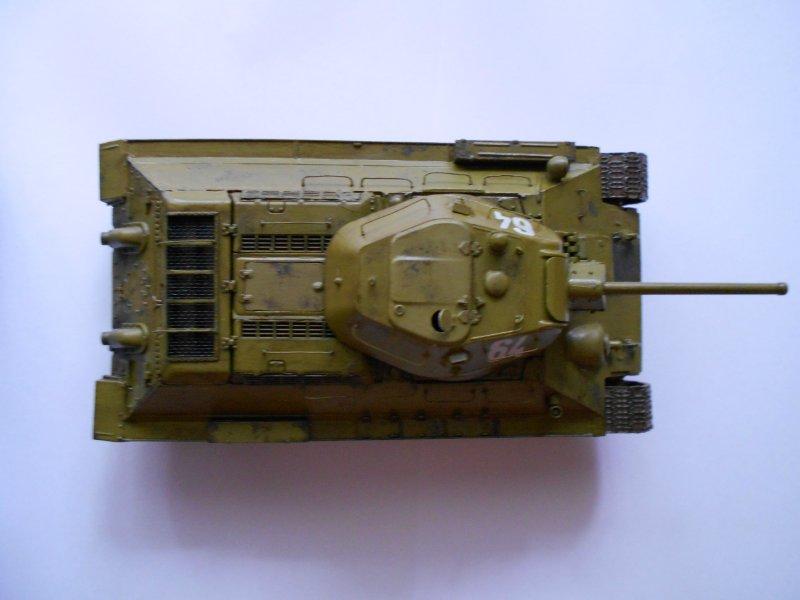 Т-34/76 Красное Сормово 1/35 (Моделист) 1def8ff6c89e