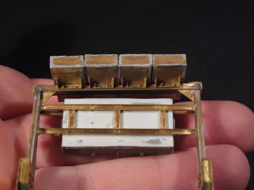 Т-55 «Enigma» TAMIYA + VoyagerModel PE 35460 1/35 32f7f392a970