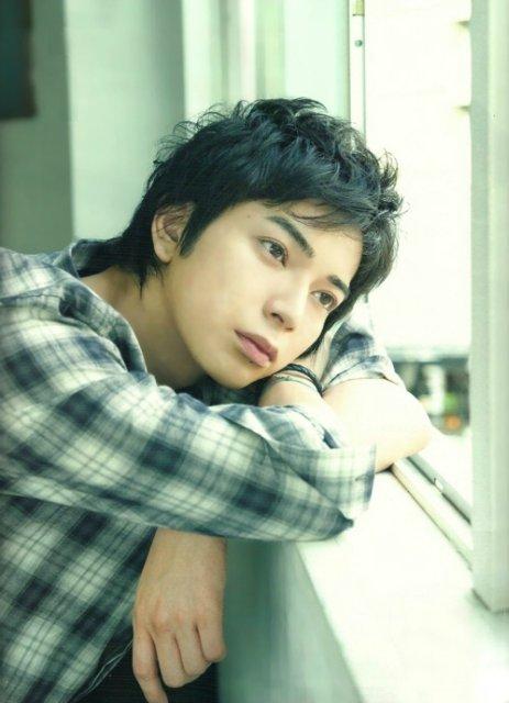 Jun Matsumoto - любимая лялька Db0195357b84