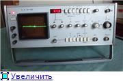 Приборы для исследования амплитудно-частотных характеристик. E699e62152a5t