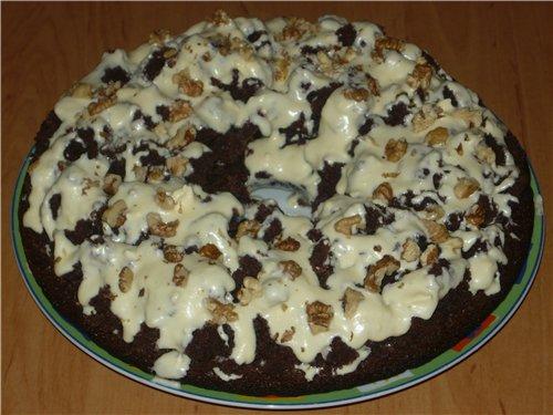 Крэйзи кейк (Сумасшедший пирог) - Страница 3 E1845d648497