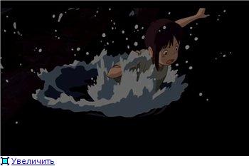 Унесенные призраками / Spirited Away / Sen to Chihiro no kamikakushi (2001 г. полнометражный) B1705b53fe24t