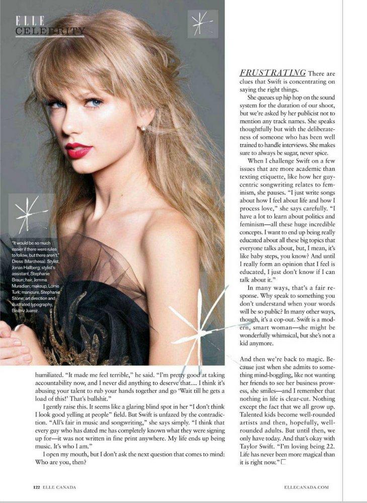 Taylor Swift / Тэйлор Свифт - Страница 4 2744ec55ee43