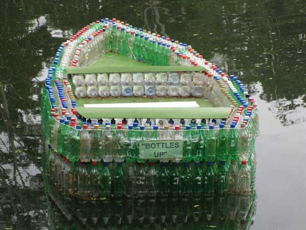Поделки для дачи своими руками из шин и пластиковых бутылок 0842796297b3