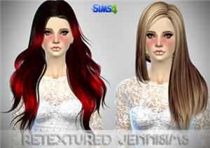 Женские прически (длинные волосы) - Страница 3 3e204d7353c9