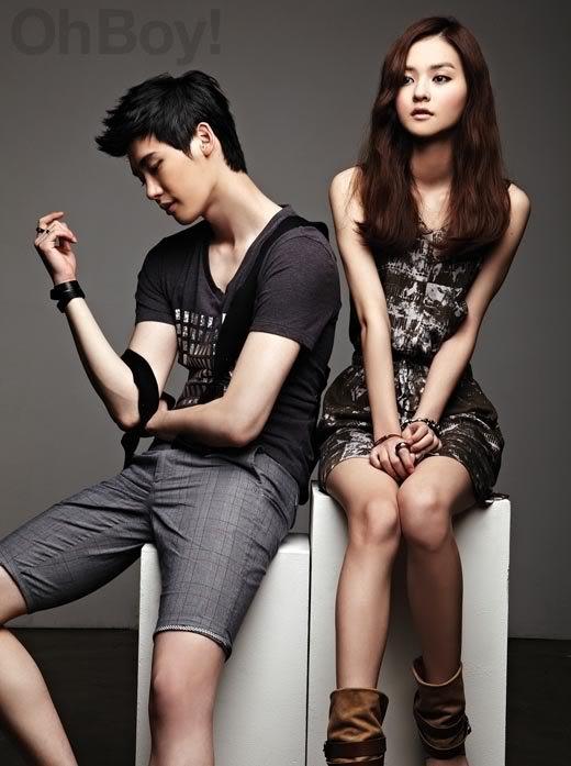 """""""Ключи от сердца"""" - Ким Чжэ Чжун и Ким Юн Хе... 953cd04e0dc4"""