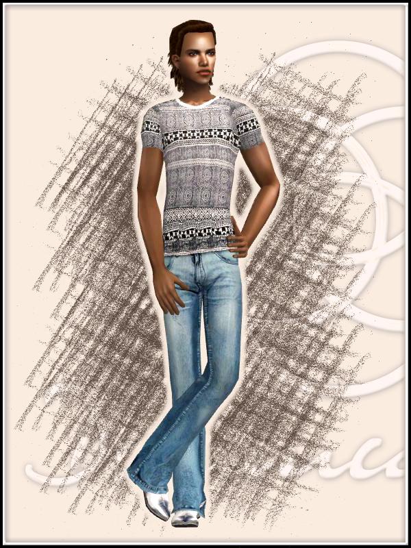 Торговый зал: Мужская одежда Eb95173dab63