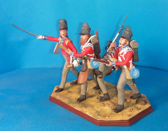 VID soldiers - Vignettes and diorams - Page 5 129e62230731