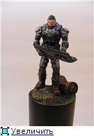 Маркус Феникс из Gears of War 367f5cee384dt