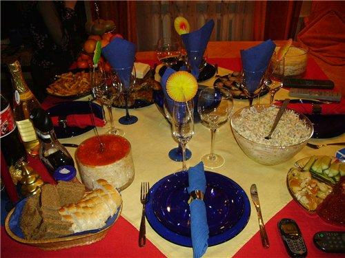 "Салат с икрой ""Новогодняя обязаловка"" Ab1dfc2f5f9b"
