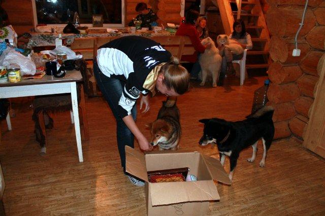 Недельные курсы повышения квалификации для собакообожак :-) Приглашаем всех!!! - Страница 3 F094e5891040
